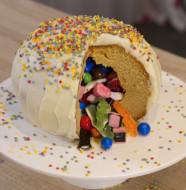 Gâteau Piñata