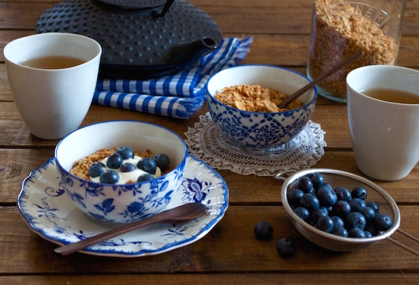 homemade-granola