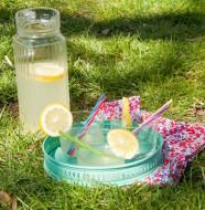 Limonade-citronnade-maison