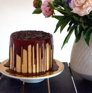 chocolate-layer-cake-salted-caramel-buttercream