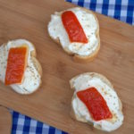 tapas-cream-cheese-poivron-marine