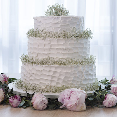 Wedding Cake le plus facile du monde