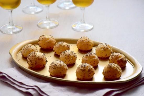 gougeres-chouquettes-comte-pavot