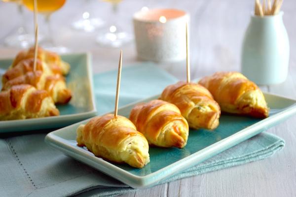 mini-croissants-saumon-fume-boursin