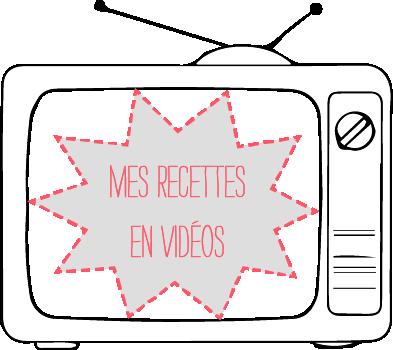 TV-recettes-video