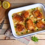 poulet-citron-ail