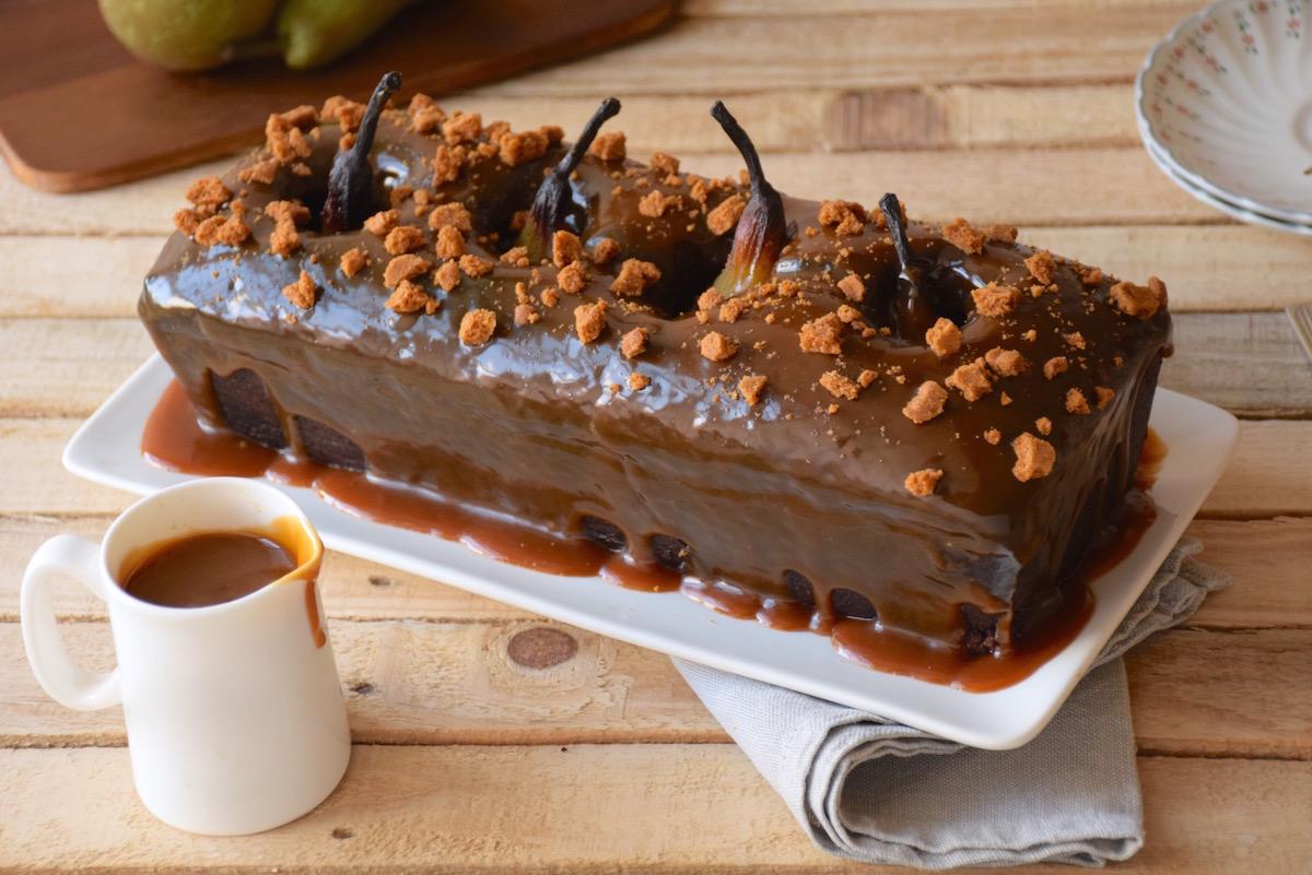 Les Cakes De Sophie Cake Au Chocolat
