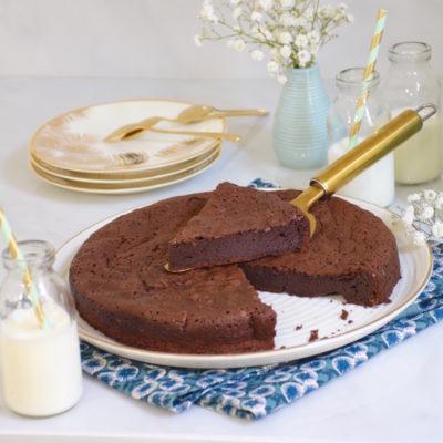 Le meilleur du monde – Parfait gâteau au chocolat