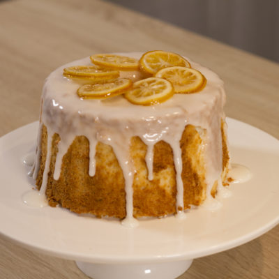 Angel Cake Citron