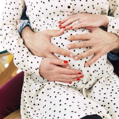 Se préparer à sa façon – Ma préparation à l'accouchement naturel