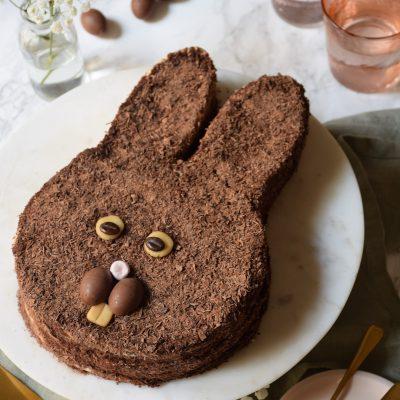 Pâques 2021 – Merveilleux lapin de Pâques