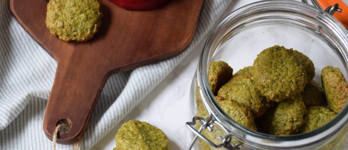 #mondefigoutersmaison – Macarons pistache express